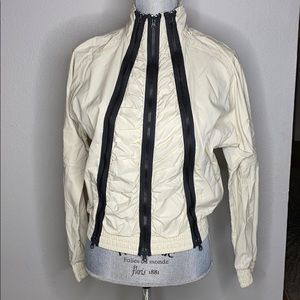 STELL MCCARTNEY ADIDAS Windbreaker